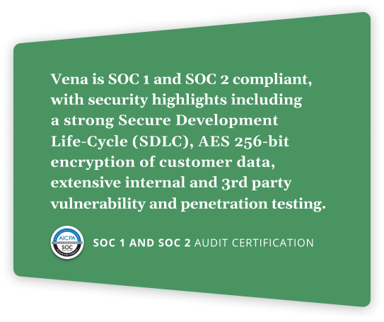 Audit Certification