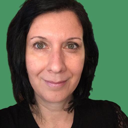 Marisa Iacobucci